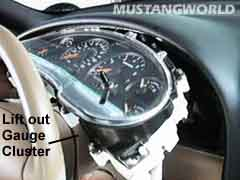 See our White Face gauge how-to.
